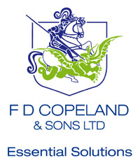 F.D. Copeland & Sons Ltd.