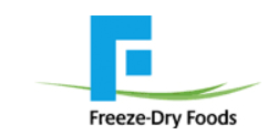 Freeze-Dry Foods