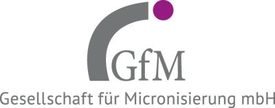 About GfM Gesellschaft für Micronisierung GmbH.