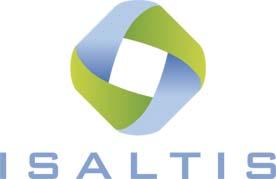 Logo Isaltis