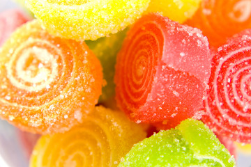 SUGAR CONFECTIONERY | EXTRACTS AND NATURAL FLAVOURS