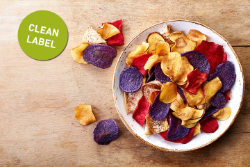 SNACK SEASONINGS | EXTRACTS AND NATURAL FLAVOURS | CLEAN LABEL