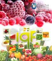 backery, Beverage,Dairy,IQF Brochure