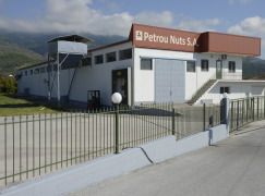 Petrou Nuts S.A.: Welcome to our home...