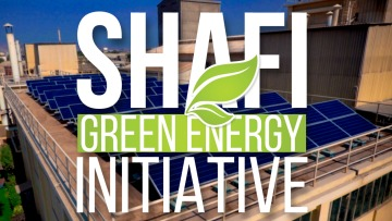 Shafi Gluco Chem - Shafi Green Energy Initiative