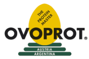 Ovoprot Egg Products