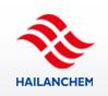 Zibo Hailan Chemical Co Ltd