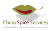 China Spice Services Ltd