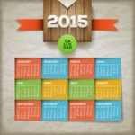 calendar-vector-design-template-elements-layered-separately-43531605