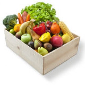 http://www.dreamstime.com/stock-image-wood-crate-fresh-fruit-vegetables-box-full-white-background-image31556511