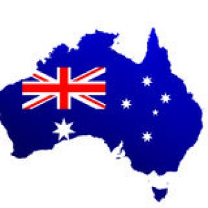 http://www.dreamstime.com/stock-images-australia-map-flag-image4102094