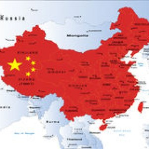 political-map-china-21744219