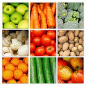 vegetable-fruit-nutrition-collage-22710762