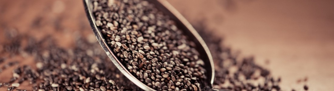 Chia seed approval sought