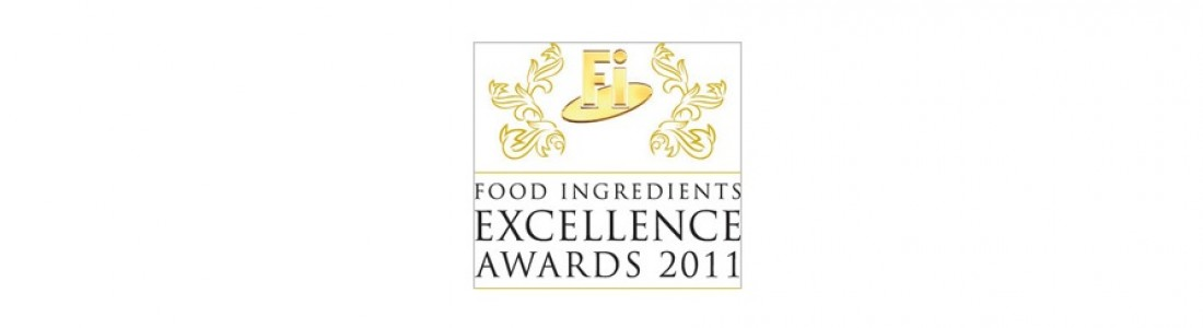 Callebaut: 2011 Fi Europe Excellence Awards Winner