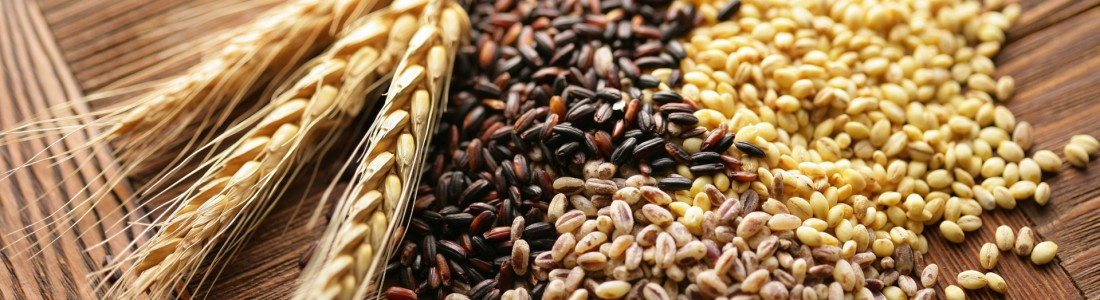 Americans eating more whole grains