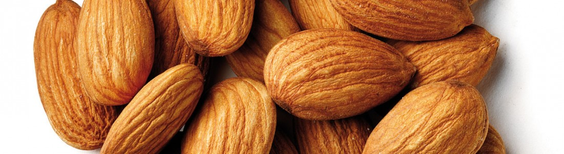 Study: almonds beneficial for heart disease