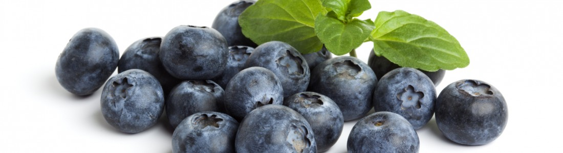Dawn Foods announces Blueberry Compound