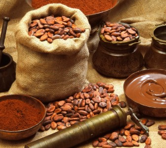 ADM to sell cocoa business to Olam