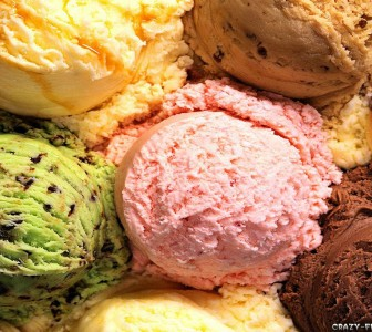 NIZO develops low calorie ice cream