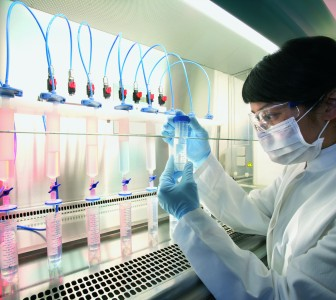Campden BRI strengthens chemical analysis capabilities