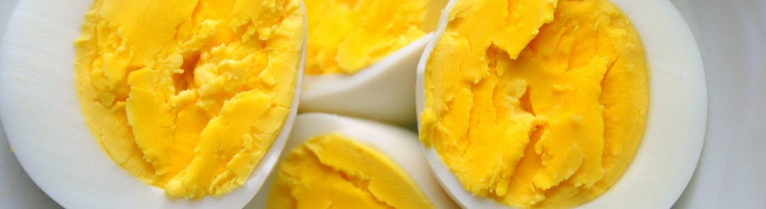 Scientists discover how to unboil an egg