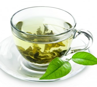 Green tea may contain cure for oral cancer