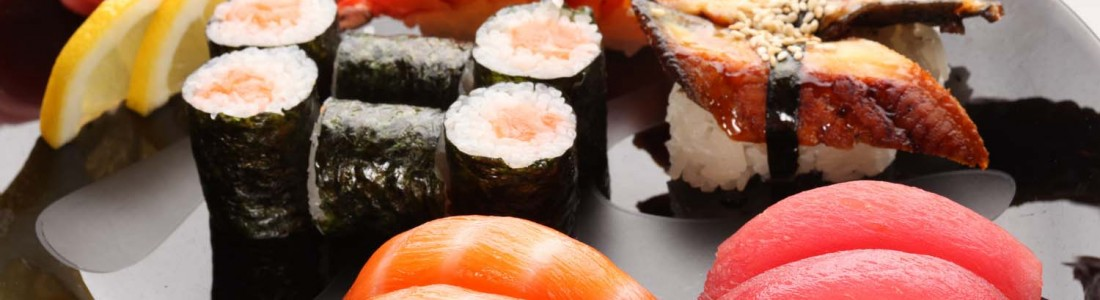 Nagase outlines top Japanese food trends