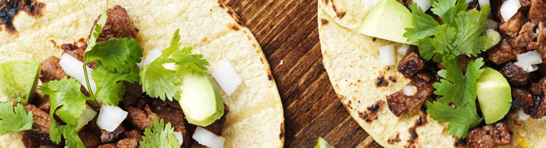 Grocery Eye: Mexican is favourite