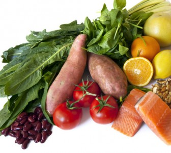 Study: Nordic diet can impact low-grade inflammation