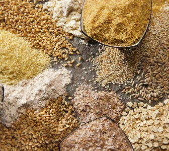 Study: whole grains can decrease risk of death from heart disease