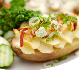 Potato extract can limit weight gain