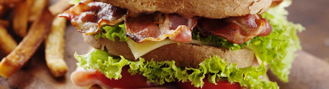 Top Ten Trends in Sandwiches and Salads