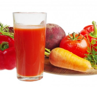 Vegetable Juice: A Healthier Alternative to Fruit Juice